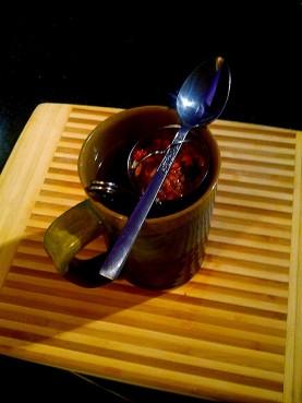 FOMO to SOLO tea
