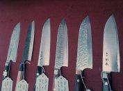 knives at Knife