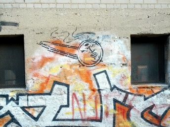 I've seen this #Spud1 tag before, but I love it more over the orange.