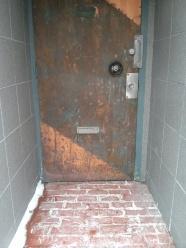 protected patina